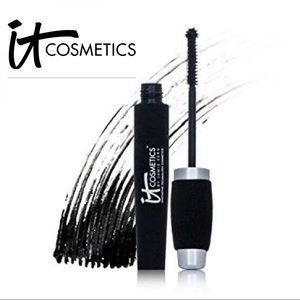 IT Cosmetics HELLO LASHES Black 5 In 1 Mascara